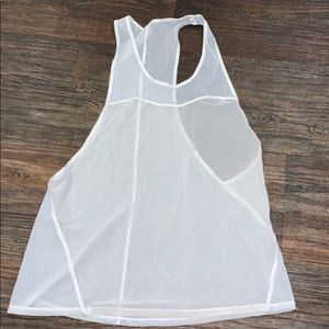 Lululemon cover top